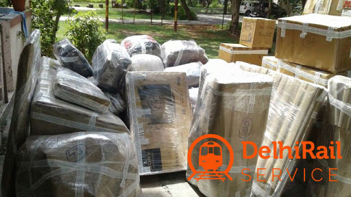 Delhi to raipur cargo company